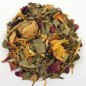 HERB BLEND - CHAKRA TEA