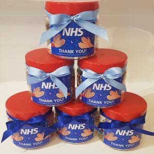 NHS Tubs