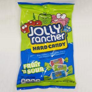 Jolly Rancher Fruit n Sour Bag