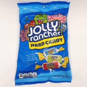 Jolly Rancher Hard Candy Bag