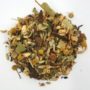 HERB BLEND - FREE AND EASY