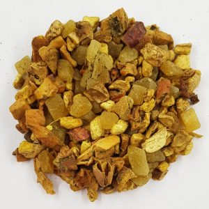 HERB BLEND - MANGO AND GINGER