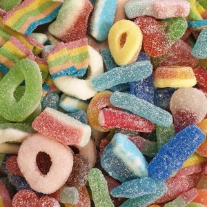 Just Sour Sweets